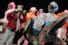 Danzantes Unidos 2014