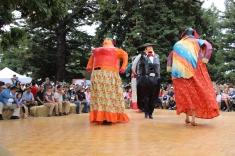 Mole and Mariachi Festival
