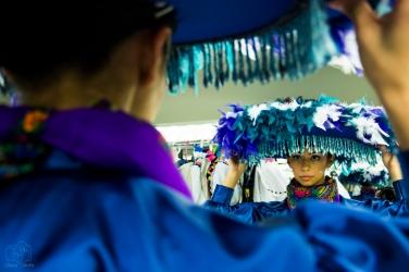 Ballet Folklorico Compañia México Danza Nutcraker Piñata